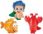 Bubble Guppies TV Show Kids Babies Toys Preschool Middle School Cute Fun