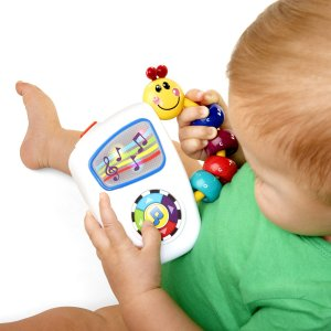 Baby Einstein Take Along Tunes Musical Toy Baby Development Toy under $10