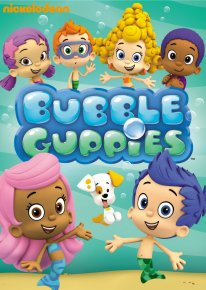 Kids Babies TV Shows Bubble Guppies Preschool Middle School