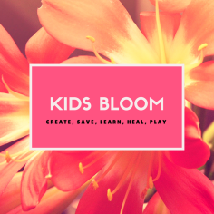 Kids Bloom - Parenting Advice - all about your baby, toddler, child & you!