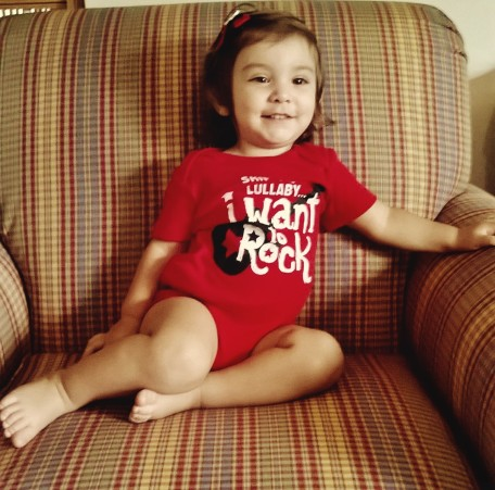 Scarlett Cecilia this is where happiness comes from